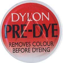 ■廃番■ ダイロン プリダイ ダイロン・マルチで染めた物の色抜き剤
