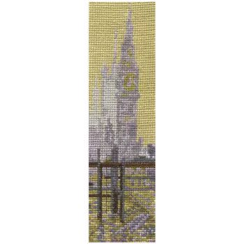 DMC クロスステッチキット ウェストミンスター橋 クロード・モネ BL1117/71