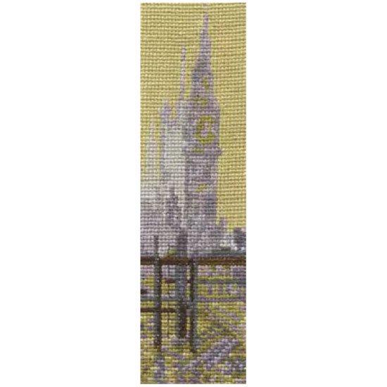 DMC クロスステッチキット ウェストミンスター橋 クロード・モネ BL1117/71 【参考画像1】