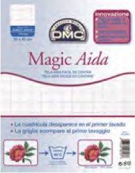 DMC MAGIC GUIDE AIDA マジックガイド アイーダ DC37MG