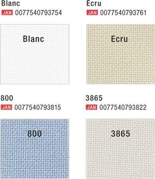 DMC 刺繍布 EVENWEAVE エタミン ロールタイプ 156cm幅×5m DM532