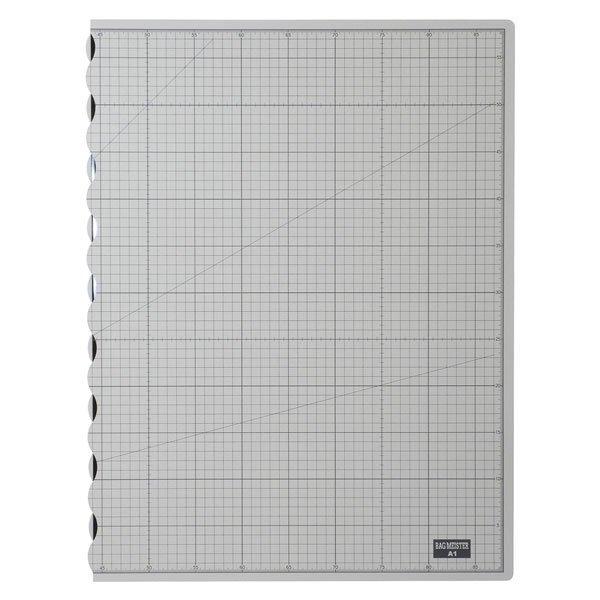 清原 折りたたみカッティングマット A1 BM01-03 【参考画像1】