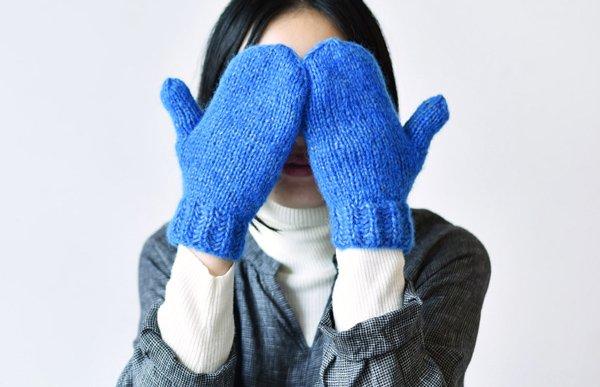 横田 ダルマ毛糸 ギーク col.8 【参考画像5】