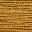 ダルマ 刺し子糸 細 金茶 col.220 カード巻 40m 3枚セット