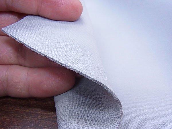 クーロン特殊生地 保湿・シルクプロテイン抗菌加工 マスク作りなどに 【参考画像2】