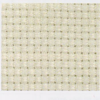 コスモ 刺繍布 ジャバクロス 65 約89cm×5m No.65100 col.35 アイボリー