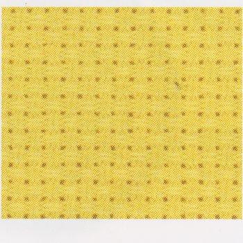 コスモ 刺繍布 ジャバクロス 65 約89cm×5m No.65100 col.70 カスタード
