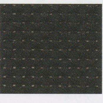 コスモ 刺繍布 ジャバクロス 55 約89cm×5m No.3900 col.1 ブラック