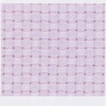 コスモ 刺繍布 ジャバクロス 55 約89cm×5m No.3900 col.28 ラベンダー