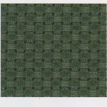 コスモ 刺繍布 ジャバクロス 55 約89cm×5m No.3900 col.69 フォレストグリーン