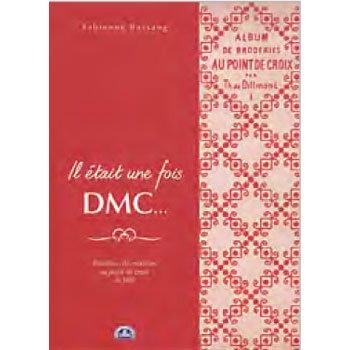 DMC 本 DMCの歴史 クロスステッチアルバム� 14470/1
