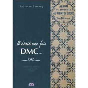 DMC 本 DMCの歴史 クロスステッチアルバム� 14975/1