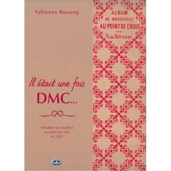 DMC 本 DMCの歴史 クロスステッチアルバム� 15434/1
