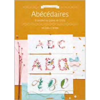 DMC 本 ABCダイアリー E7012587 クロスステッチの本