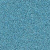 ■廃番■ カラーフェルト生地 厚さ1mm 100cm幅 ターコイズブルー col.382