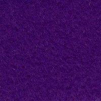 ウォッシャブルフェルト生地 1mm 18cm角  RN-39 紫