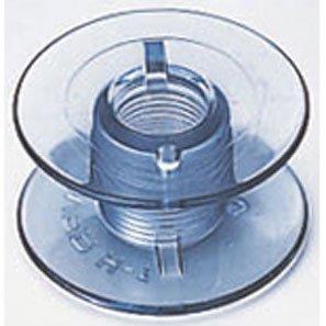 クロバー ボビン 水平釜用プラボビン 家庭用H-1型 半回転 37-015 6個入