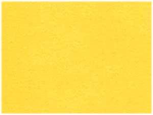 フレンチパイル生地 黄色 col.117 ニューツイスロン
