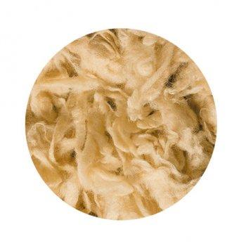 ハマナカ フェルト羊毛 カラースカード キャラメル H440-006-618