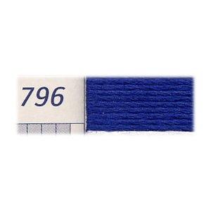 DMC 5番 刺繍糸 コットンパール 796