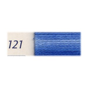 DMC刺繍糸 5番 コットンパール 121