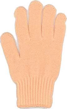 カラー手袋 肌色