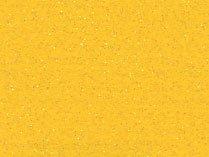 ラメフェルト 黄色