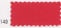 シーチング生地 赤 col.149 綿100% 90cm幅