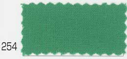 カラーシーチング生地 緑 col.254 綿100% 90cm幅