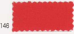 シーチング生地 明るい赤 1反 12m乱 col.146