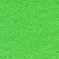 ワンタッチフェルト のり付きフェルト 1mm 18cm角 RN-48 明るいグリーン