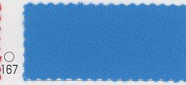 ツイル生地 青 col.167