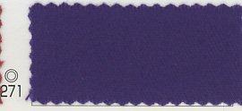 コットンツイル生地 紫 col.271