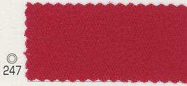 ツイル生地 1反 12m乱 濃紅系 col.247