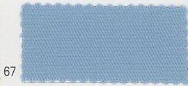 コットンツイル生地 1反 12m乱 水色系 col.67