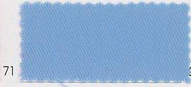 コットンツイル生地 1反 12m乱 ブルー系 col.71