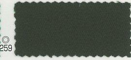 コットンツイル生地 1反 12m乱 深緑 col.259