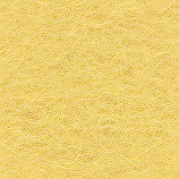 フェルト生地 カラーフェルト col.332 クリーム色