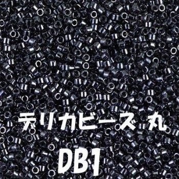 デリカビーズ DB1 20g
