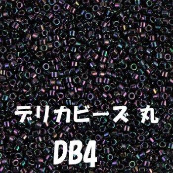 デリカビーズ DB4 20g