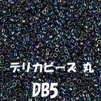 デリカビーズ DB5 20g