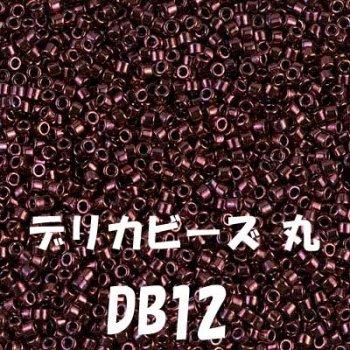 デリカビーズ DB12 20g