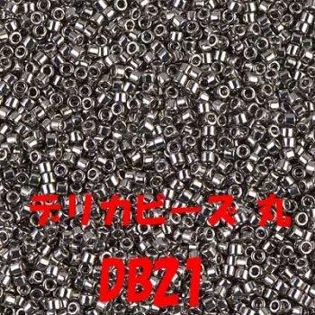 デリカビーズ DB21 20g