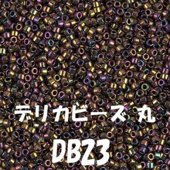 デリカビーズ DB23 20g