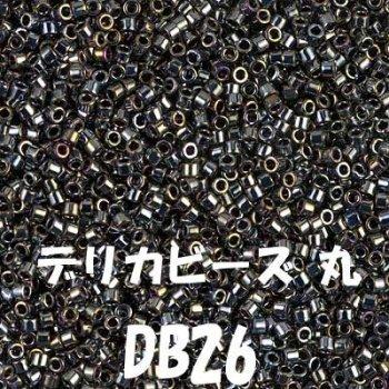デリカビーズ DB26 20g