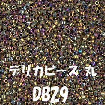 デリカビーズ DB29 20g