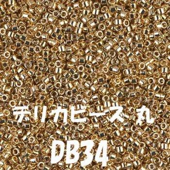 デリカビーズ DB34 20g