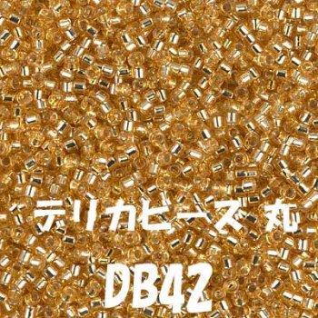 デリカビーズ DB42 20g