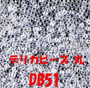 デリカビーズ 20g DB51