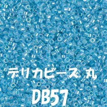 デリカビーズ 20g DB57